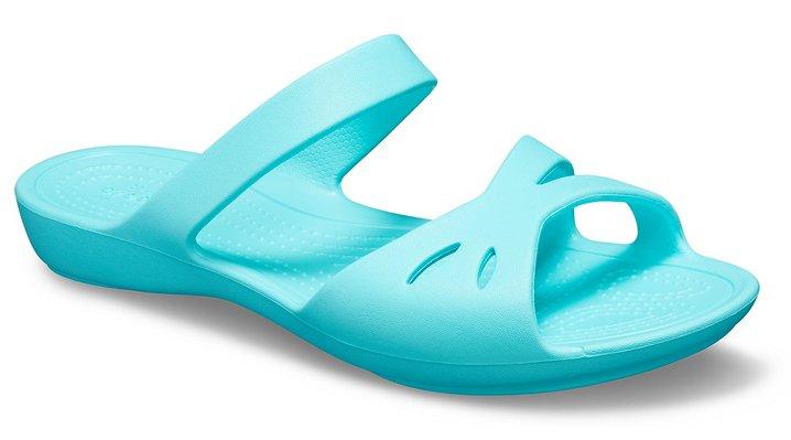 women Women Women's Crocs Kelli Sandal