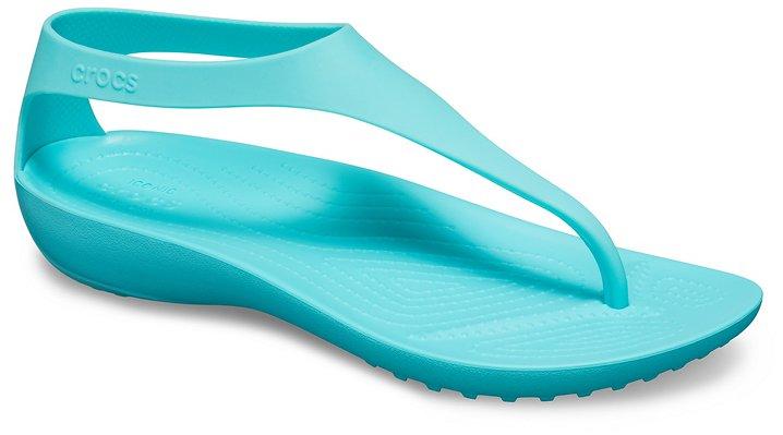outlet Sale Women's Crocs Serena Flip