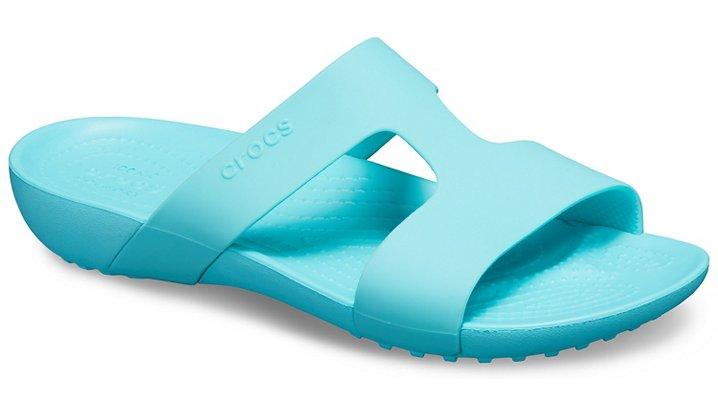 outlet Sale Women's Crocs Serena Slide