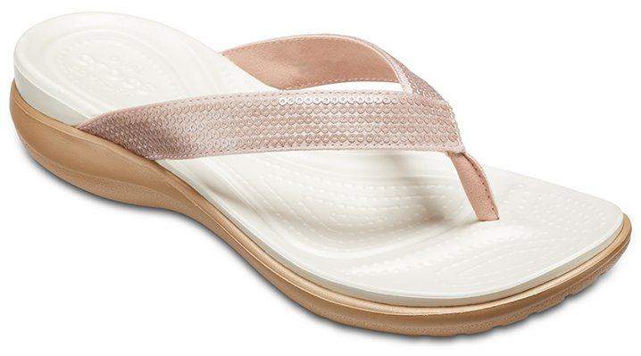 Must Have Travel Supplies - Womens Crocs-5305