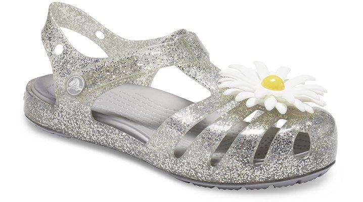 girls Girls Kids' Crocs Isabella Charm Sandal
