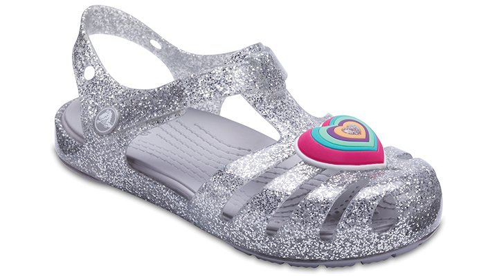 9572561a6 Kids  Crocs Isabella Novelty Sandal - Crocs