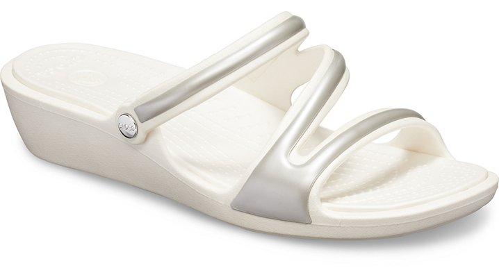 outlet Sale Women's Patricia Shimmer Sandal
