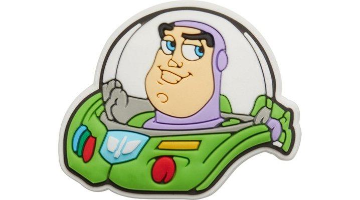 Toy Story Buzz Lightyear Jibbitz™ Shoe Charm - Crocs