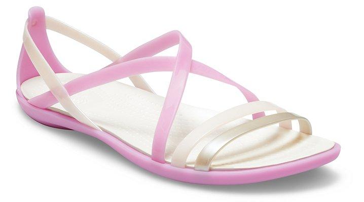 31c1e07e9 Women s Crocs Isabella Strappy Sandal - Crocs