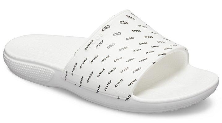 29a61697d682c2 Classic II Seasonal Graphic Slide - Crocs
