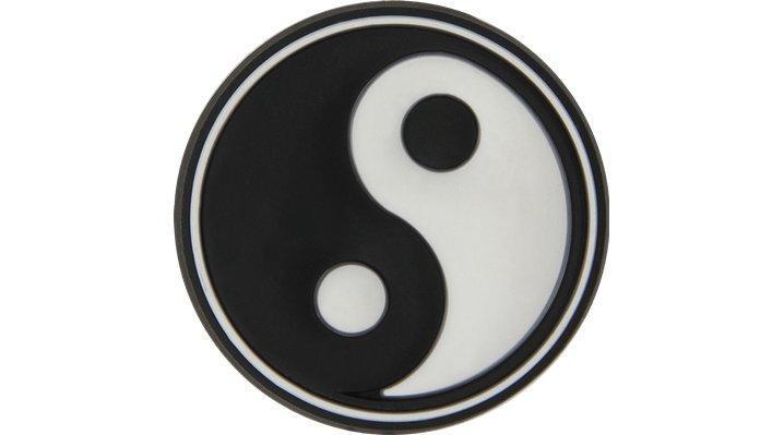 Yin Yang Symbol Jibbitz Shoe Charm Crocs