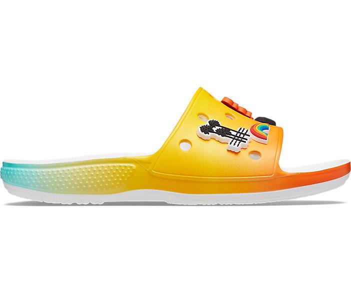Free & Easy X Crocs Classic Slide