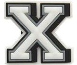 알파벳 지비츠 X