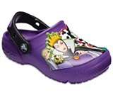 Kids' Crocs Fun Lab Disney Villains Clog