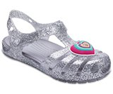 Kids' Crocs Isabella Novelty Sandal