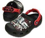 Kids' Star Wars™ Darth Vader™ Clog