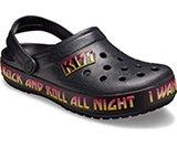 Crocband™ KISS® Lights Clog - Crocs