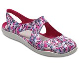 Women's Swiftwater Wave Graphic