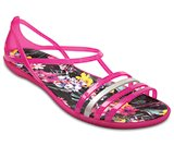 Women's Crocs Isabella Graphic Sandal