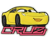 Cars Movie Single 1