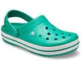 meisjes Clogs & Mules Crocs™, Inc. Crocband Kinderen Clogs