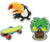 Island Fun Boys 3-Pack