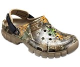 Offroad Sport Realtree® Edge Clog