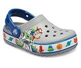 Pixar Toy Story 4 Clog - Crocs