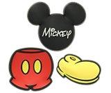 Mickey F16 3PK