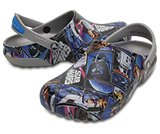 Classic Star Wars™ Icons Clog