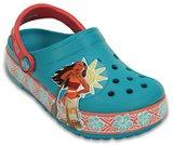 Kids' CrocsLights Disney Vaiana™ Clog