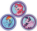 My Little Pony 3-Pack