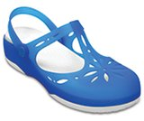 Women's Crocs Carlie Cut Out Clog