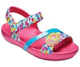 Kids' Crocs Lina Lights Sandal