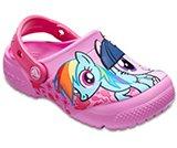 Kids' Crocs Fun Lab My Little Pony™ Clogs