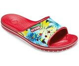Sandalia de piscina Crocband™ II con estampado
