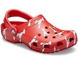 Classic Vacay Vibes Clog - Crocs