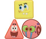 Spongebob 3-Pack