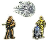 Star Wars™ Light Side 3-Pack