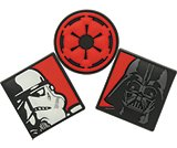 Star Wars Villain 3PK