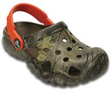 Kids' Swiftwater Realtree Xtra® Clog