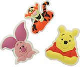 Winnie the Pooh S17 3PK
